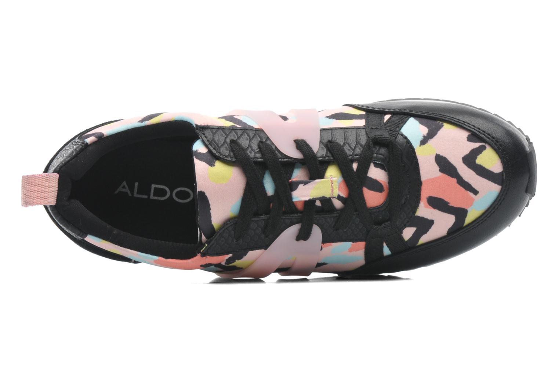 Sneaker Aldo Saowia mehrfarbig ansicht von links
