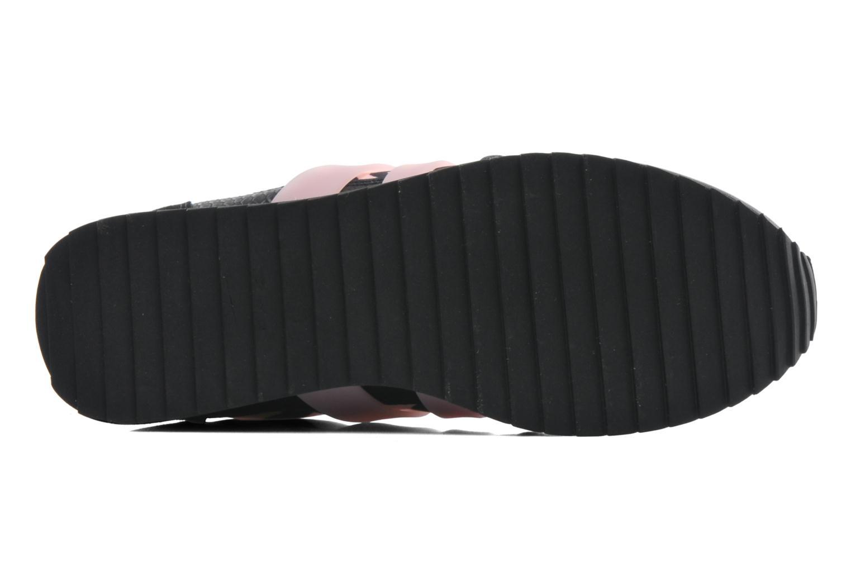 Sneaker Aldo Saowia mehrfarbig ansicht von oben