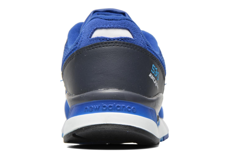M530 BLUE/BLACK