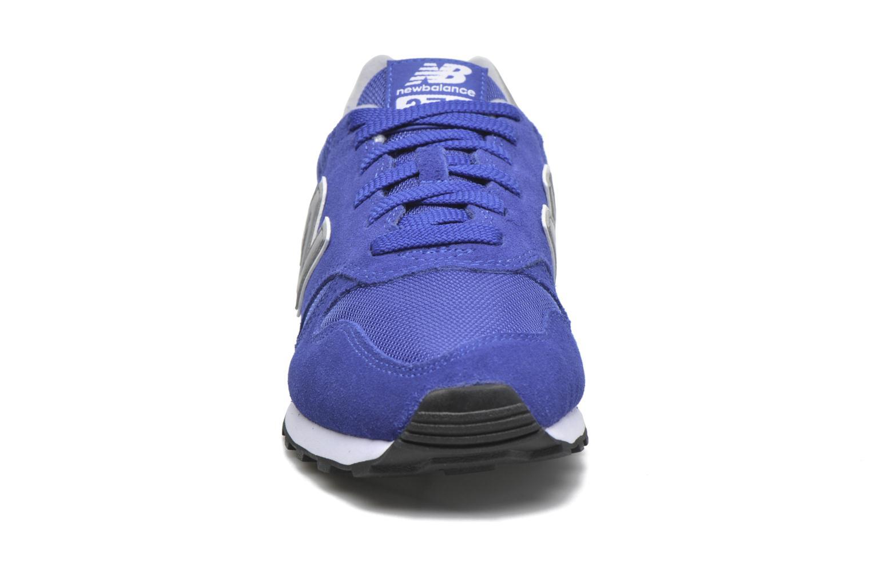 Sneaker New Balance ML373 blau schuhe getragen