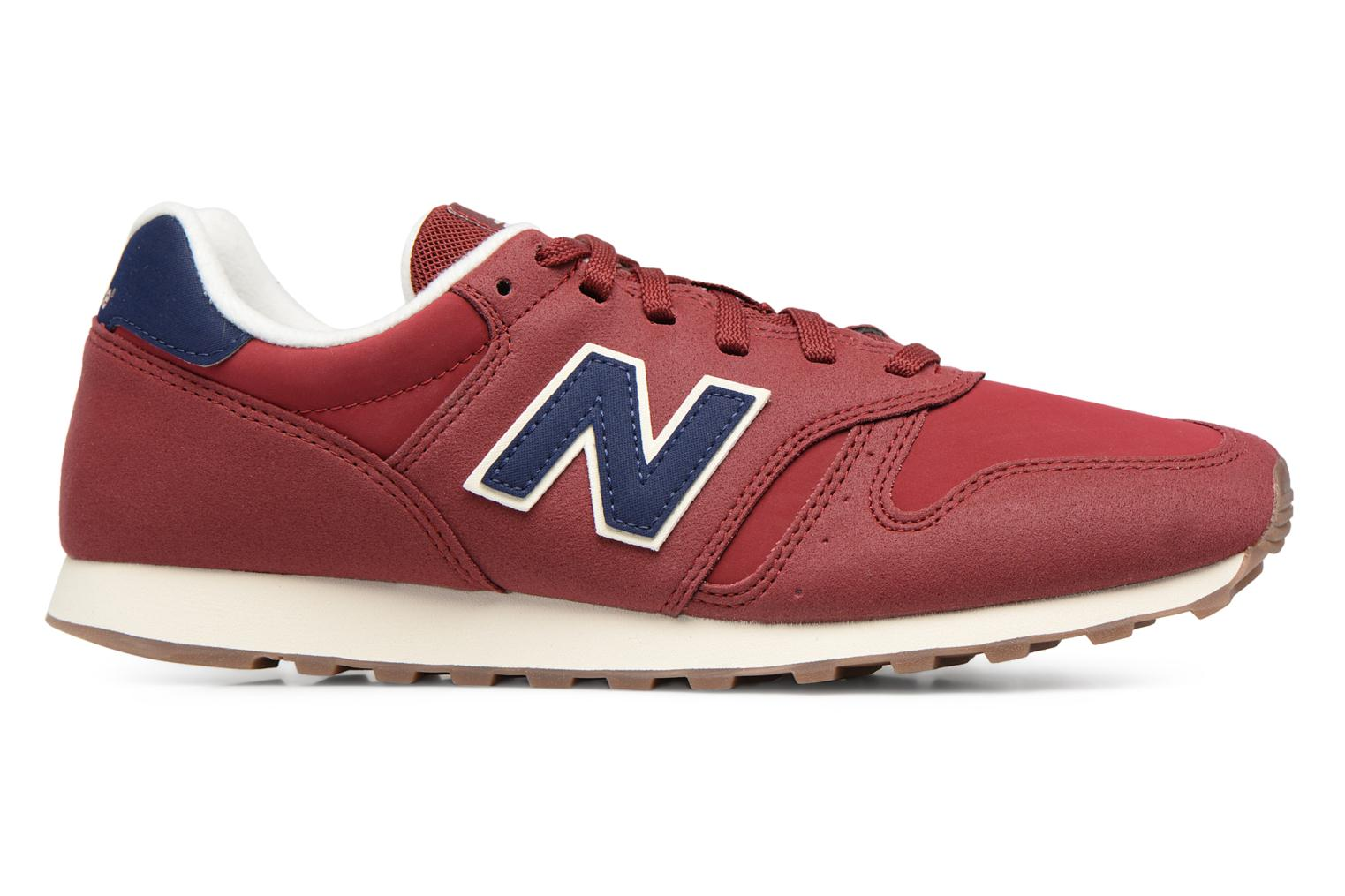 ML373 Red/Blue