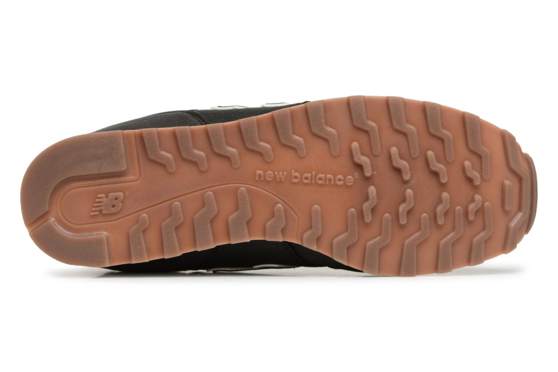 Sneakers New Balance ML373 Zwart boven