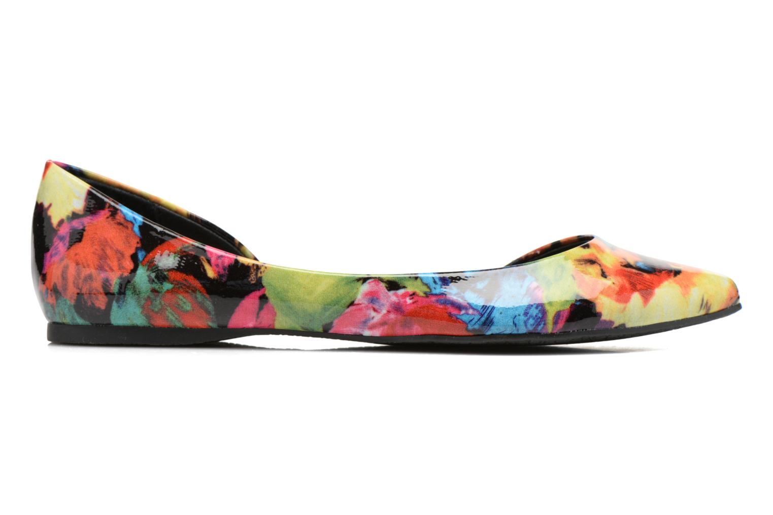 ELUSION Floral Patent