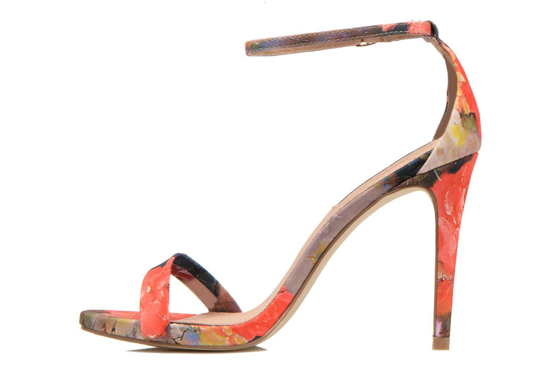 Sandales et nu-pieds Steve Madden Stecy Sandal Multicolore vue face