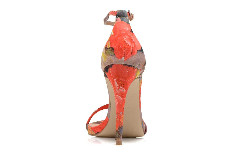 Sandales et nu-pieds Steve Madden Stecy Sandal Multicolore vue droite