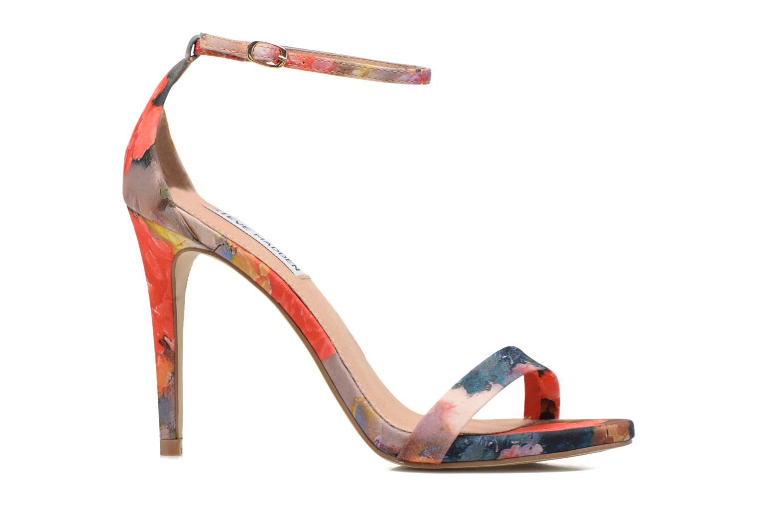 Sandals Steve Madden Stecy Sandal Multicolor back view