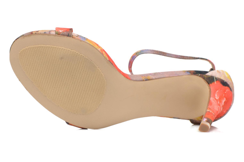 Sandales et nu-pieds Steve Madden Stecy Sandal Multicolore vue haut