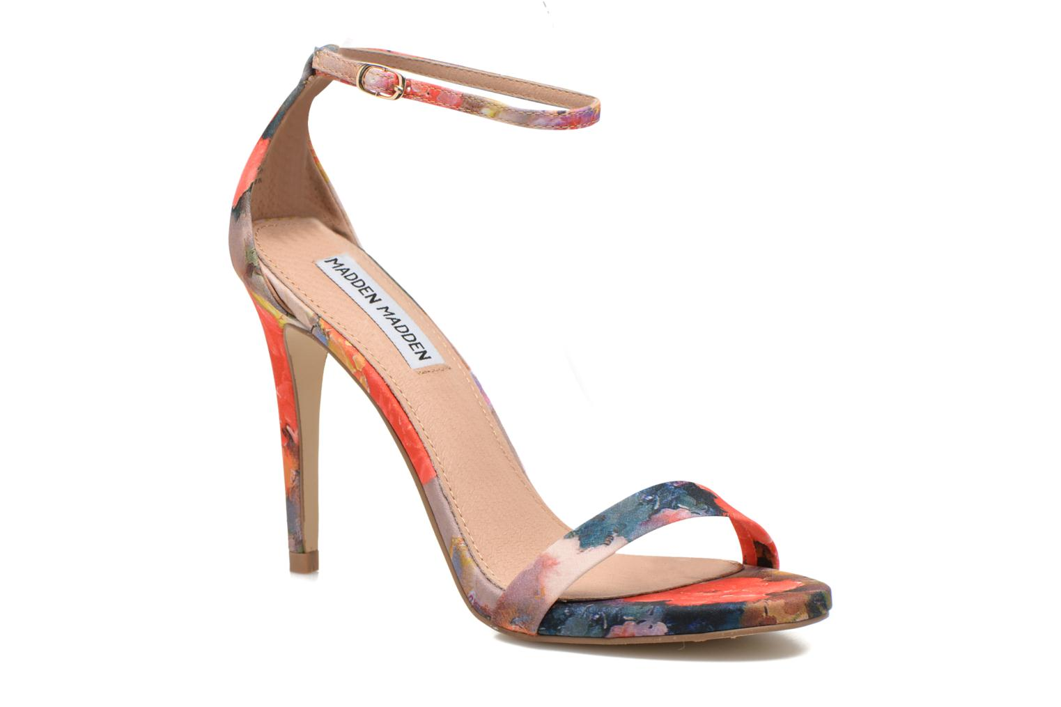 Sandals Steve Madden Stecy Sandal Multicolor detailed view/ Pair view
