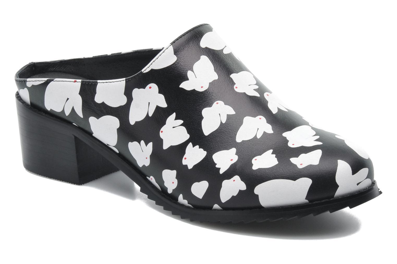Zapatos promocionales Intentionally blank Oxnard (Multicolor) - Zuecos   Cómodo y bien parecido