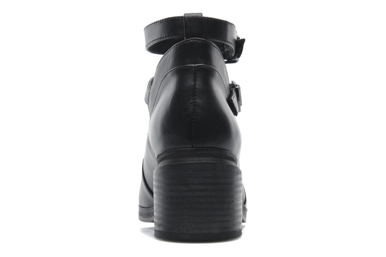 Bottines et boots Intentionally blank Clarke Noir vue droite