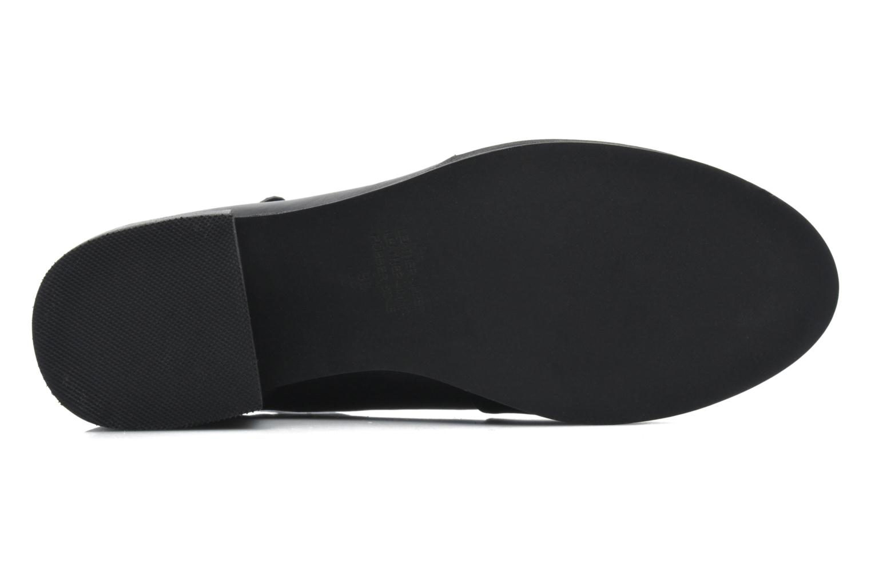 Bottines et boots Intentionally blank Clarke Noir vue haut