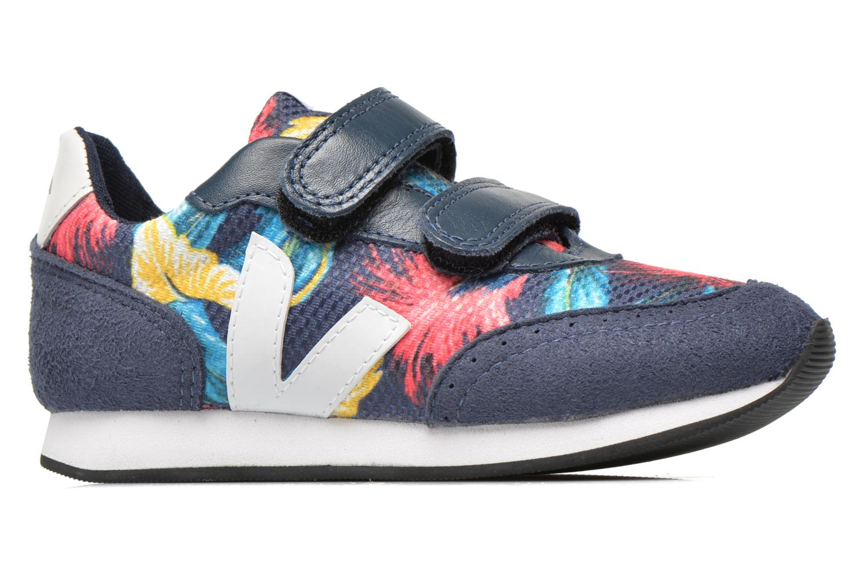 Sneakers Veja ARCADE SMALL B MESH VELCRO Multicolor achterkant