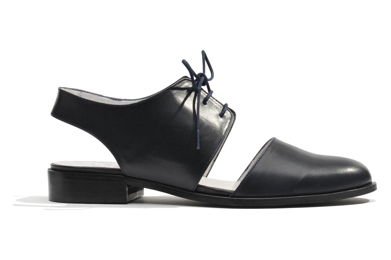 Chaussures à lacets Made by SARENZA Parasols de Paris #1 Bleu vue détail/paire