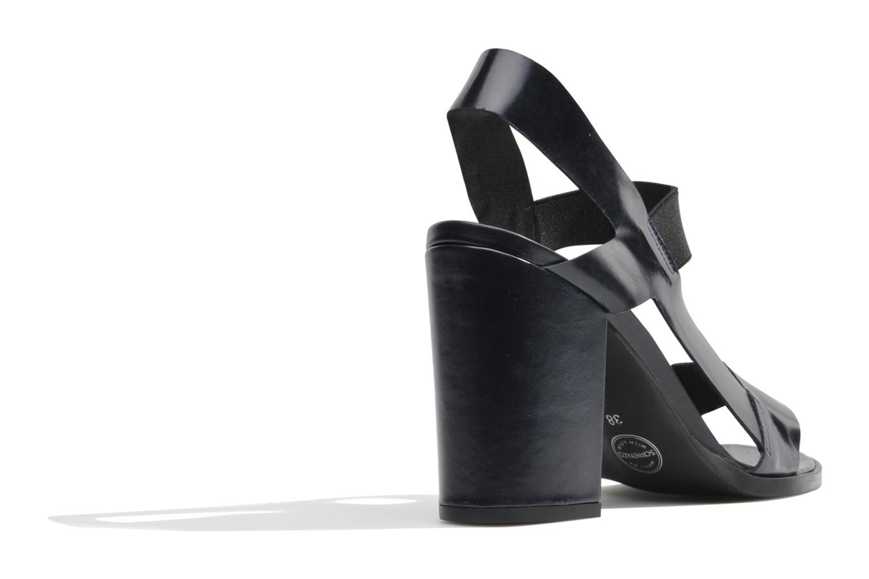 Sandales et nu-pieds Made by SARENZA Pool Party #4 Bleu vue face