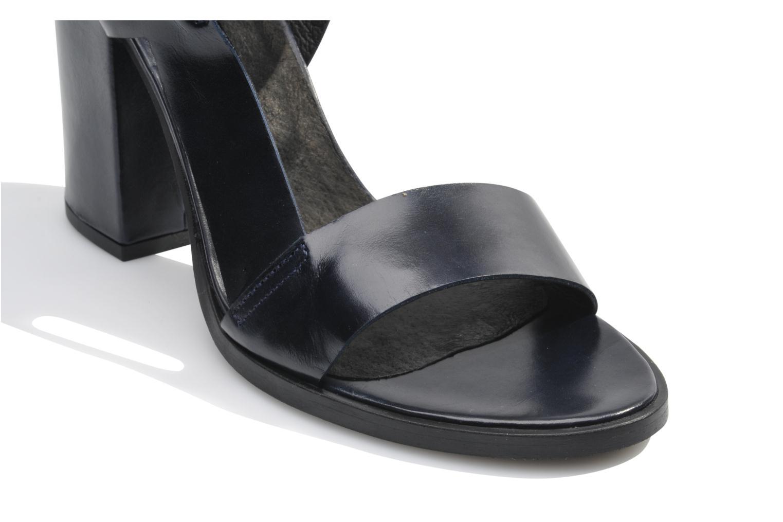 Sandales et nu-pieds Made by SARENZA Pool Party #4 Bleu vue haut