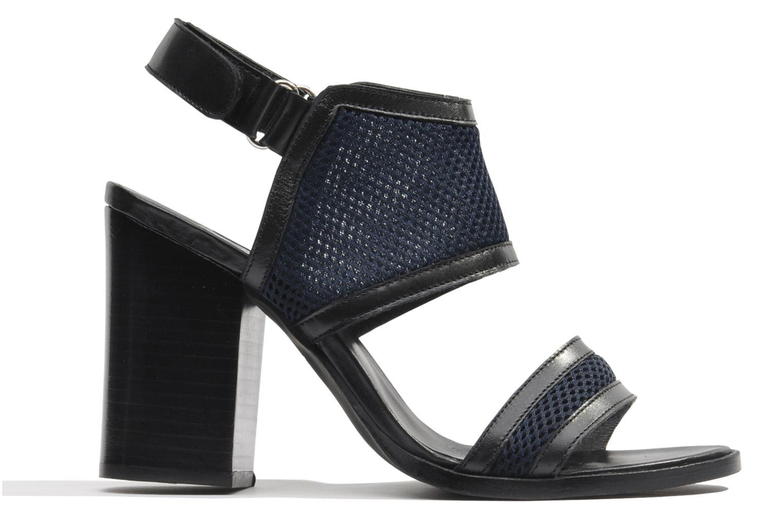 Sandalen Made by SARENZA Pool Party #1 blau detaillierte ansicht/modell