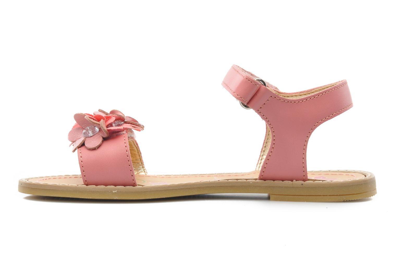 Sandali e scarpe aperte Primigi Mireya Rosa immagine frontale