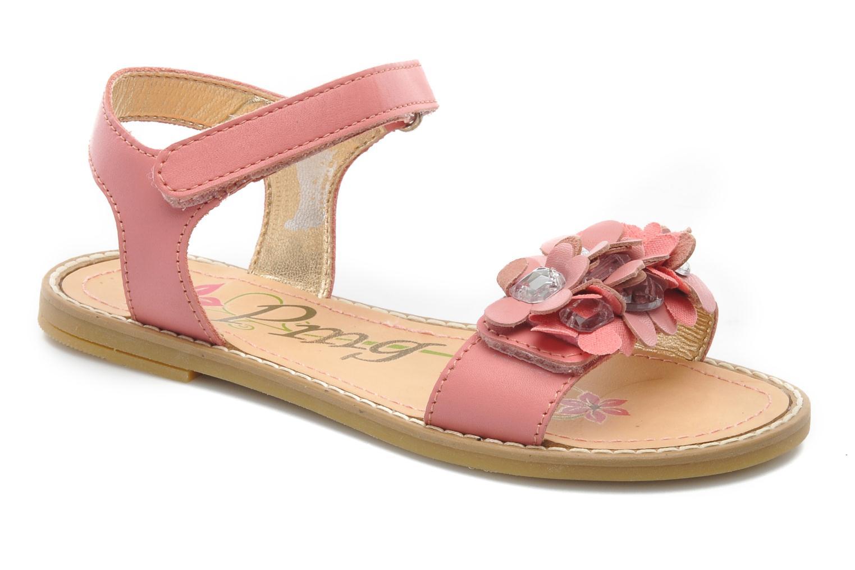 Sandales et nu-pieds Primigi Mireya Rose vue détail/paire