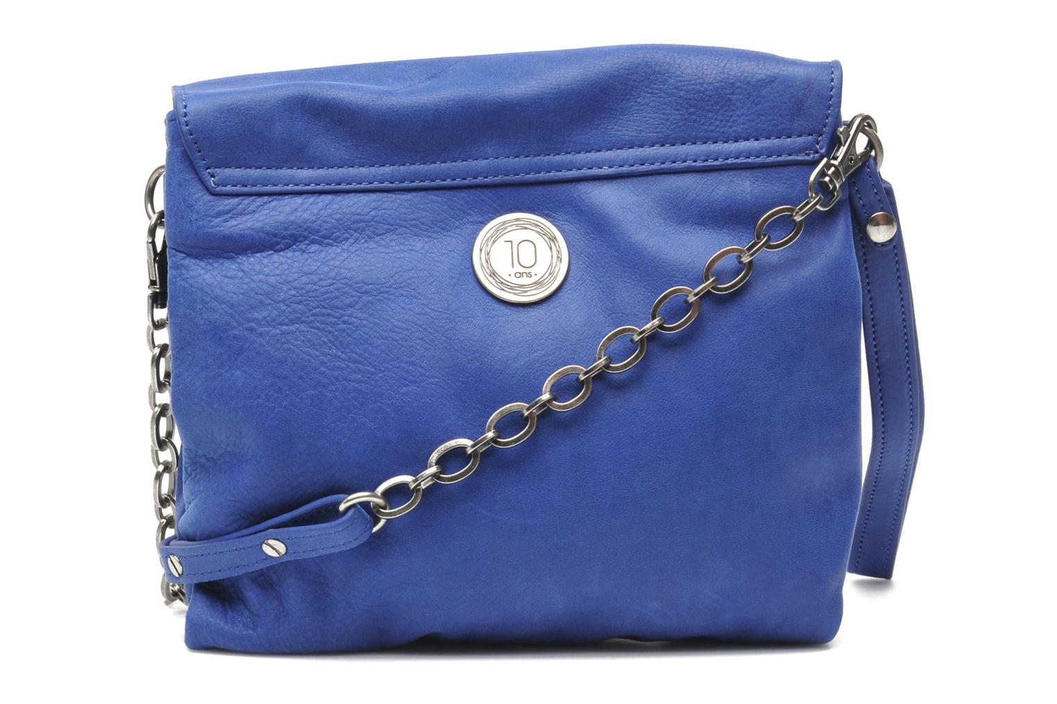 Handbags Nat & Nin L'Azuréen Blue front view