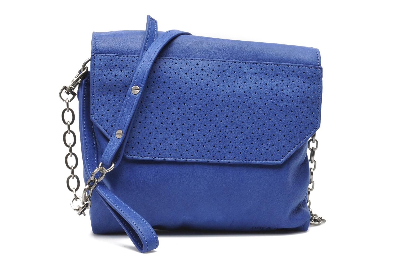 Handbags Nat & Nin L'Azuréen Blue detailed view/ Pair view