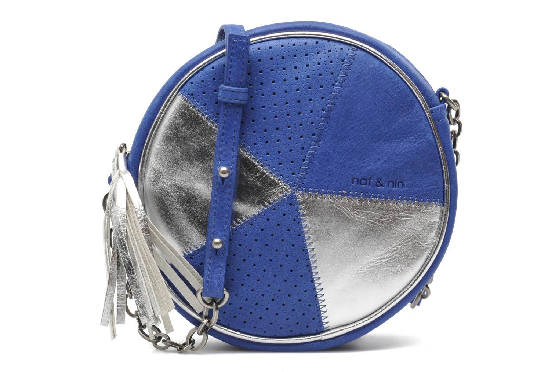 Handbags Nat & Nin Coney Island Blue detailed view/ Pair view