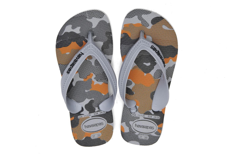 Slippers Havaianas Kids Max Trend Multicolor 3/4'