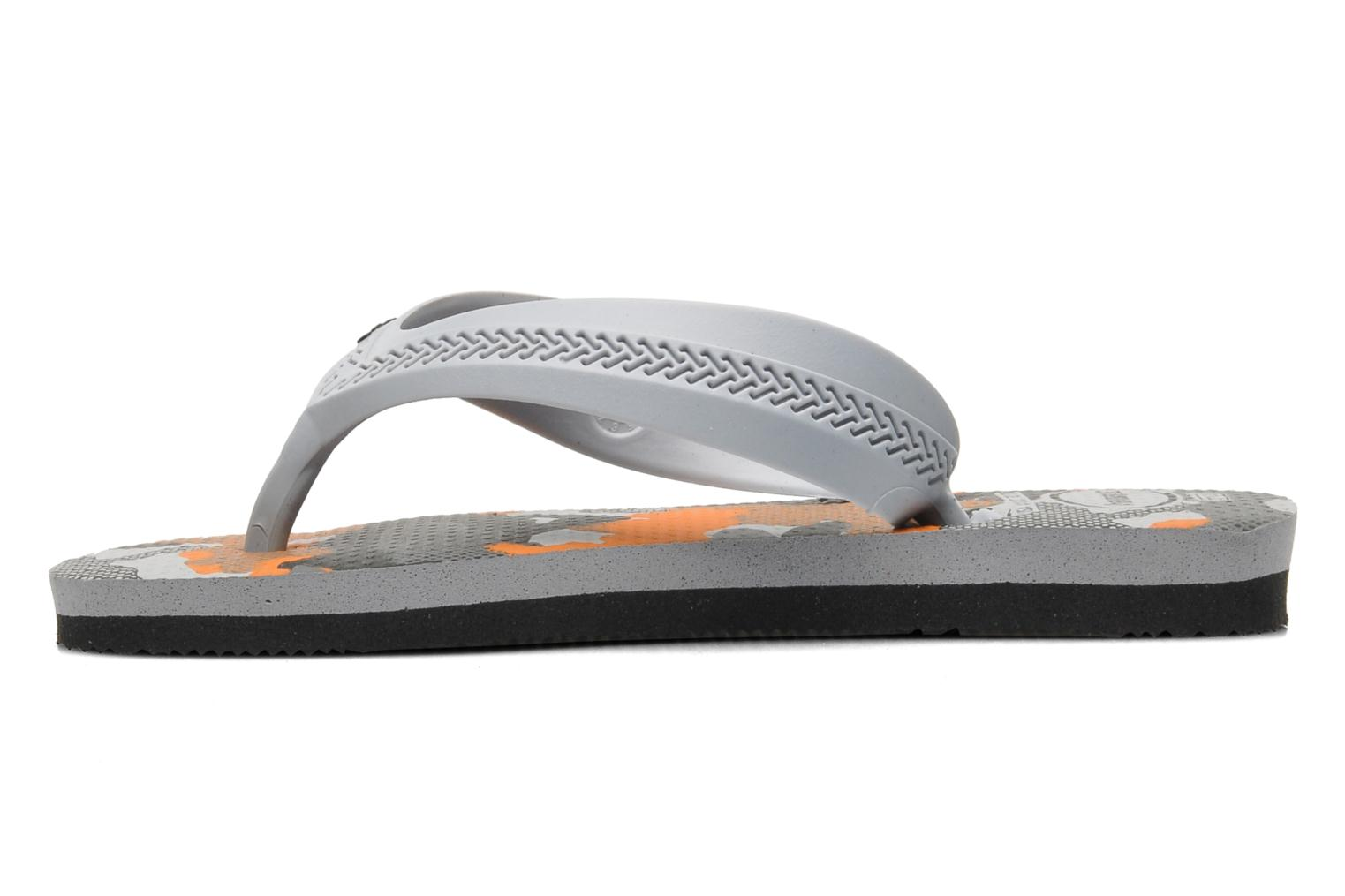 Tongs Havaianas Kids Max Trend Multicolore vue face