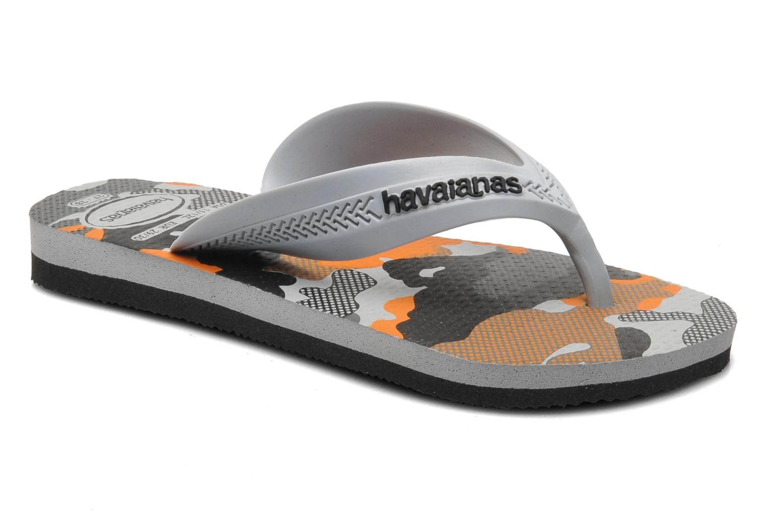 Slippers Havaianas Kids Max Trend Multicolor detail