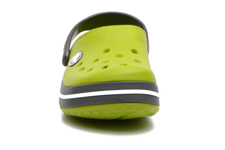Sandalen Crocs CrocbandKids Groen model