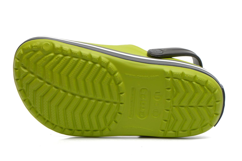 Sandalen Crocs CrocbandKids Groen boven