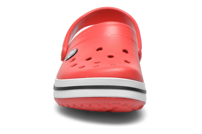 Sandalen Crocs CrocbandKids Rood model