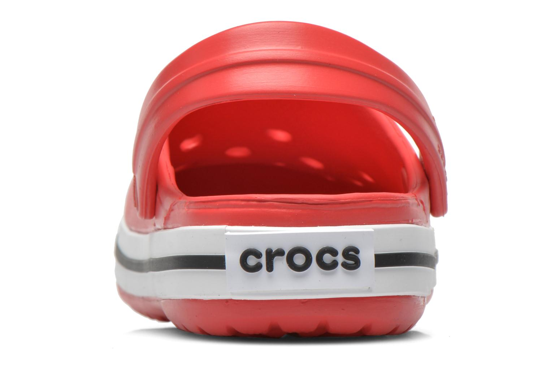 Sandalen Crocs CrocbandKids Rood rechts
