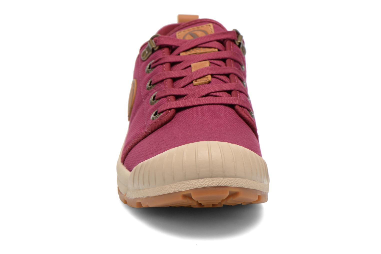 Sneakers Aigle Tenere Light Low W Cvs Bordeaux model