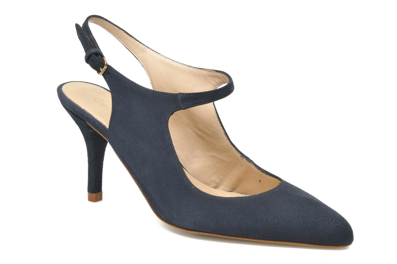 Recortes de precios estacionales, beneficios de descuento Georgia Rose Amalsa (Azul) - Zapatos de tacón en Más cómodo