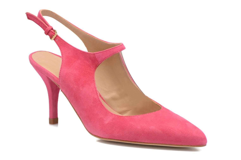Pumps Georgia Rose Amalsa rosa detaillierte ansicht/modell