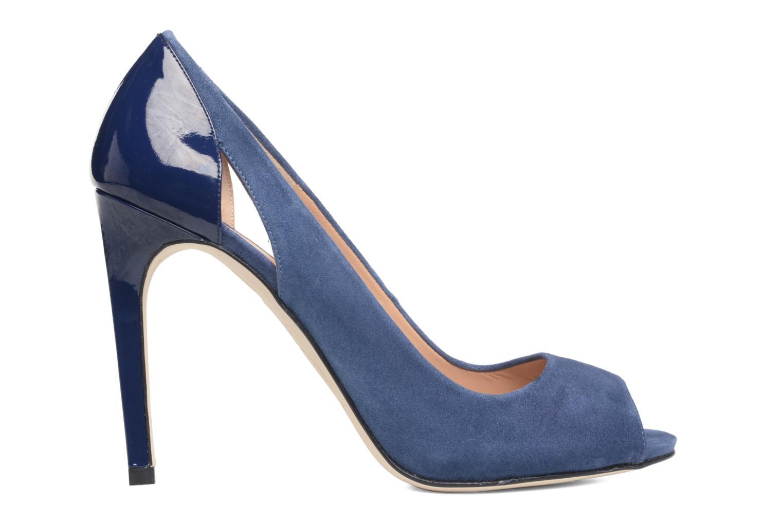 Escarpins Made by SARENZA Carioca Crew Escarpins #7 Bleu vue détail/paire