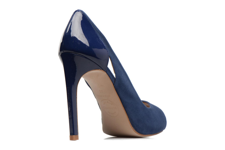 Grandes descuentos últimos zapatos Made by SARENZA Carioca Crew Escarpins #7 (Azul) - Zapatos de tacón Descuento