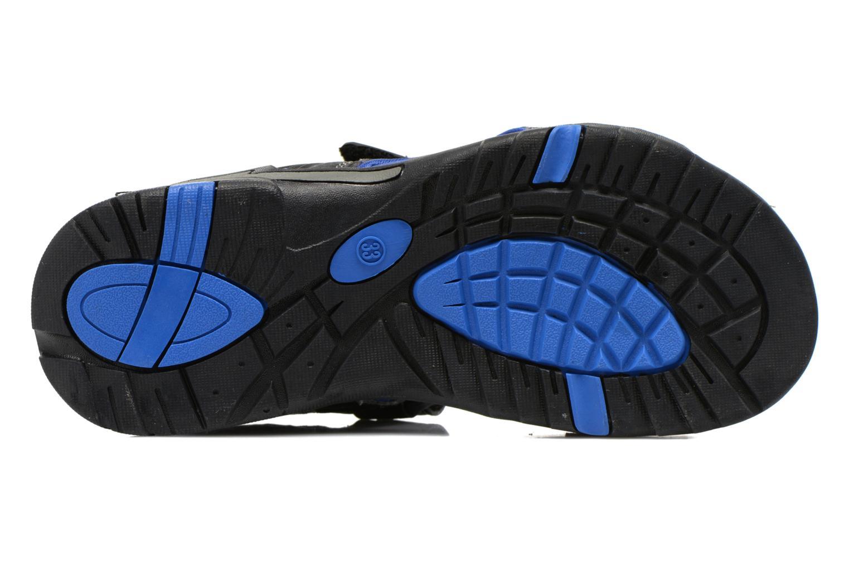 Sinclair 2 BLACK/ROYAL BLUE