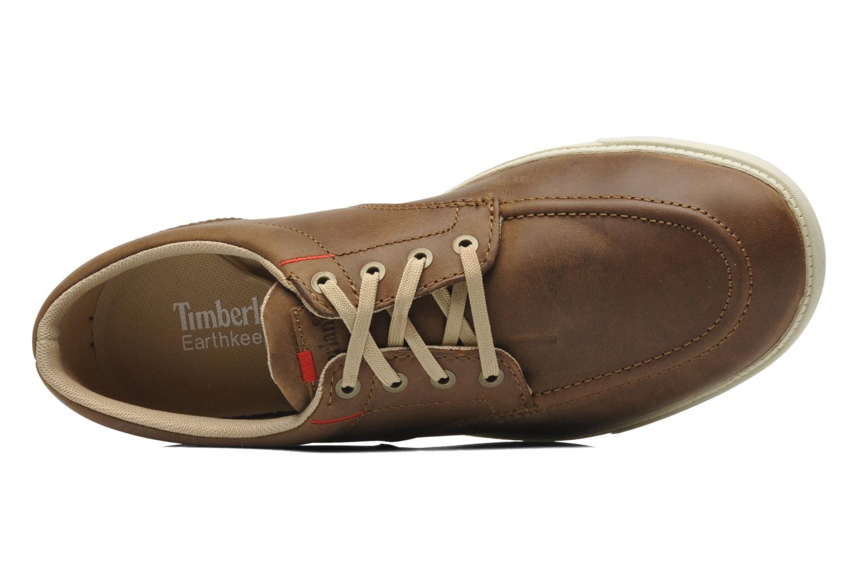 Sneakers Timberland Fulk Sport Trekker Bruin links