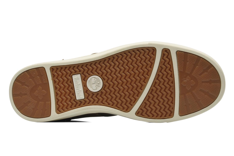 Sneakers Timberland Fulk Sport Trekker Bruin boven