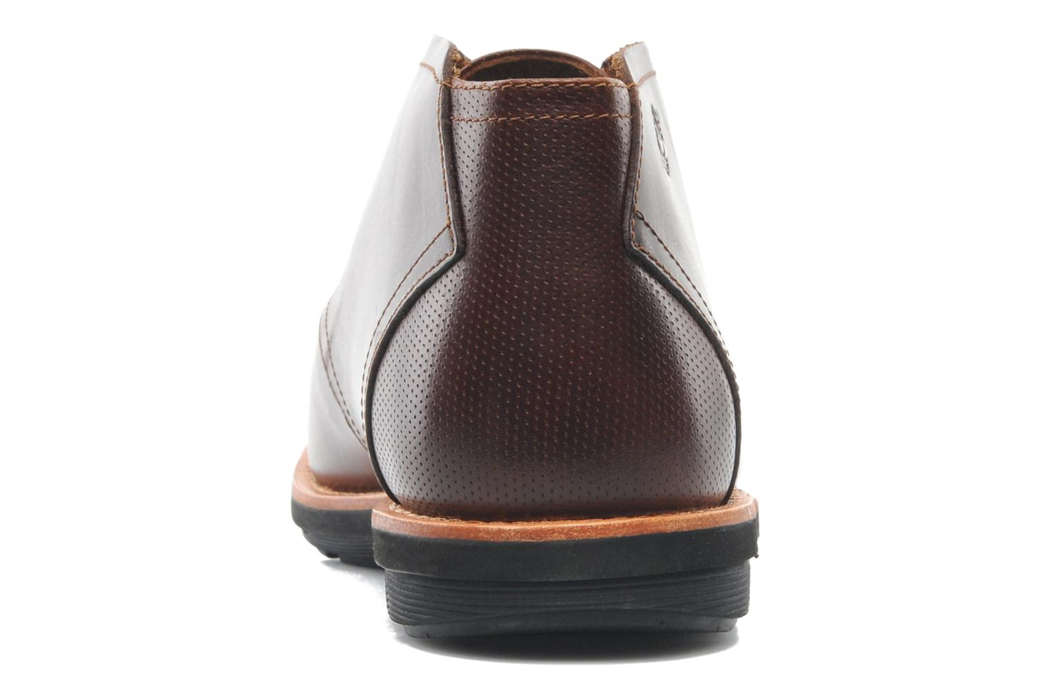 Earthkeepers Kempton Chukka Brown Full-Grain