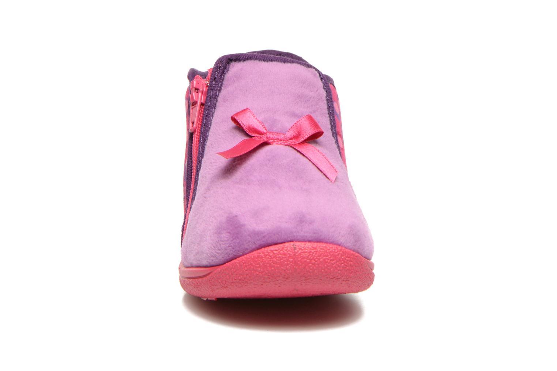 Pantoffels Rondinaud GESSY Roze model