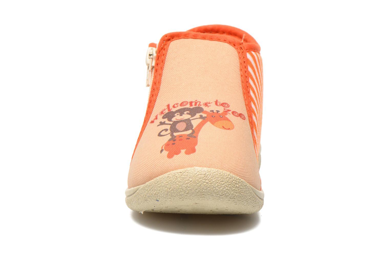 Pantoffels Rondinaud GESSY Beige model