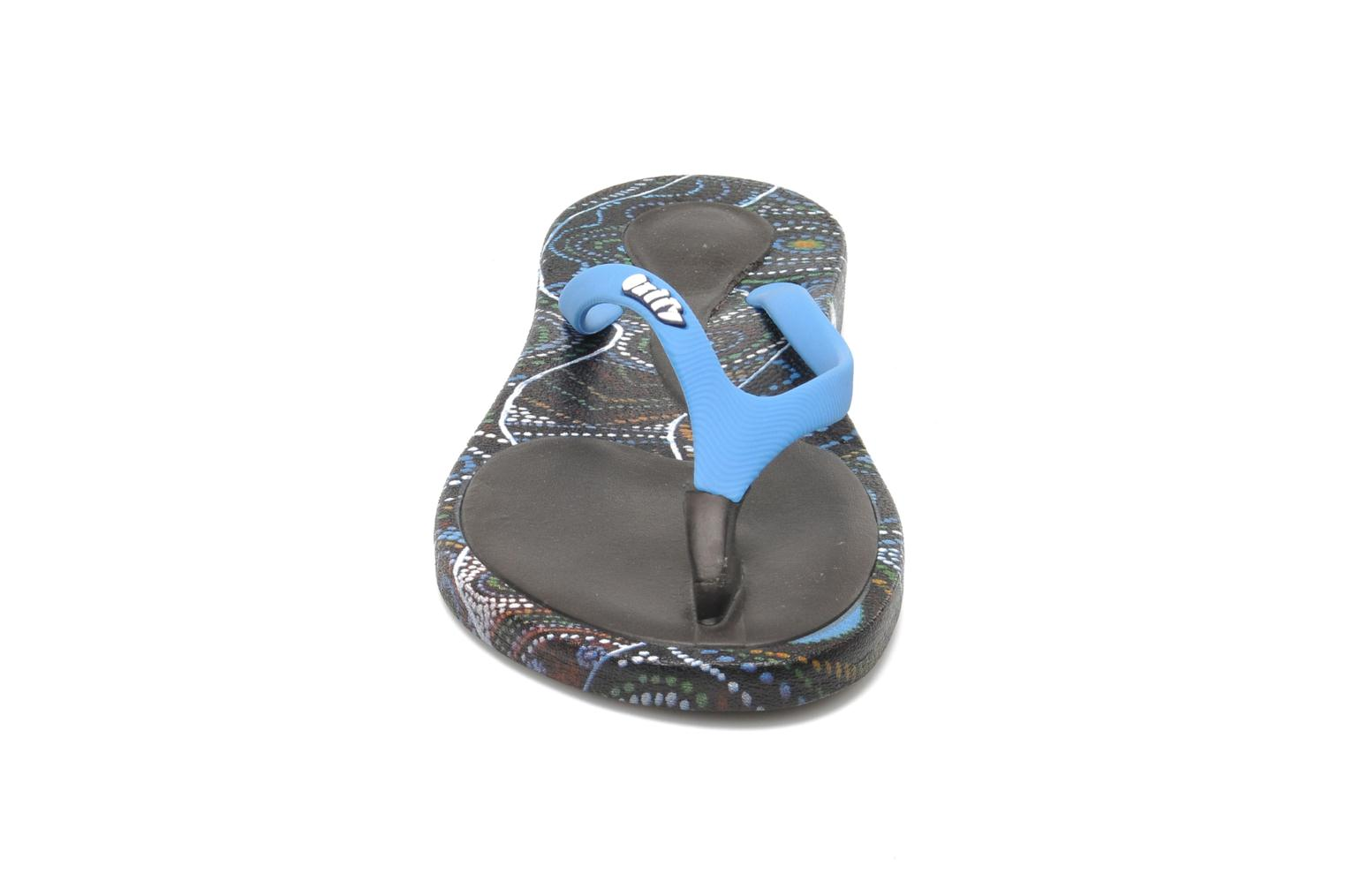 Slippers Ozify Prints W Multicolor model
