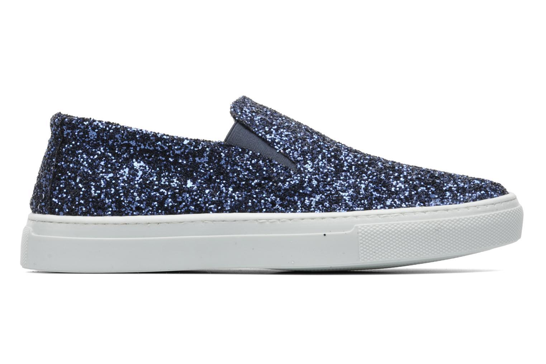 Sneakers Georgia Rose Periette Azzurro immagine posteriore