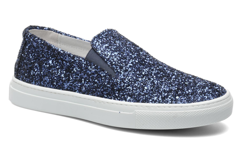 Sneakers Georgia Rose Periette Azzurro vedi dettaglio/paio