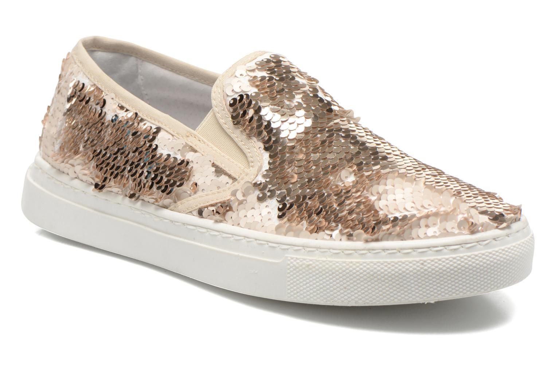 Sneakers Georgia Rose Periette Oro e bronzo vedi dettaglio/paio