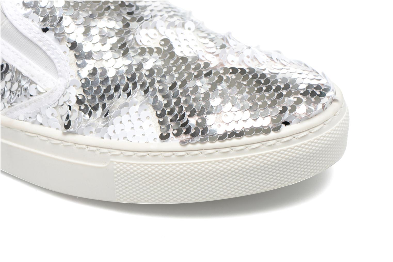 Sneakers Georgia Rose Periette Zilver 3/4'