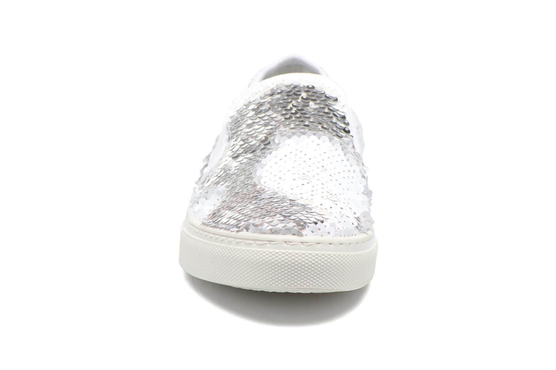 Sneakers Georgia Rose Periette Zilver model