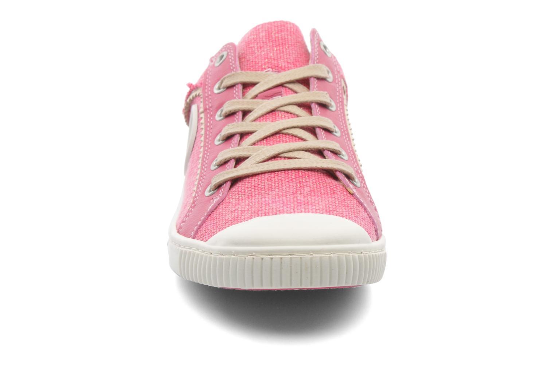 Sneakers Pataugas Binoush Roze model